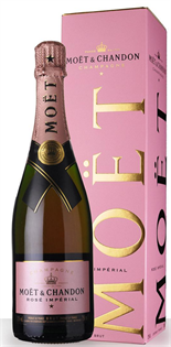 Moet & Chandon Champagne Brut Rose...